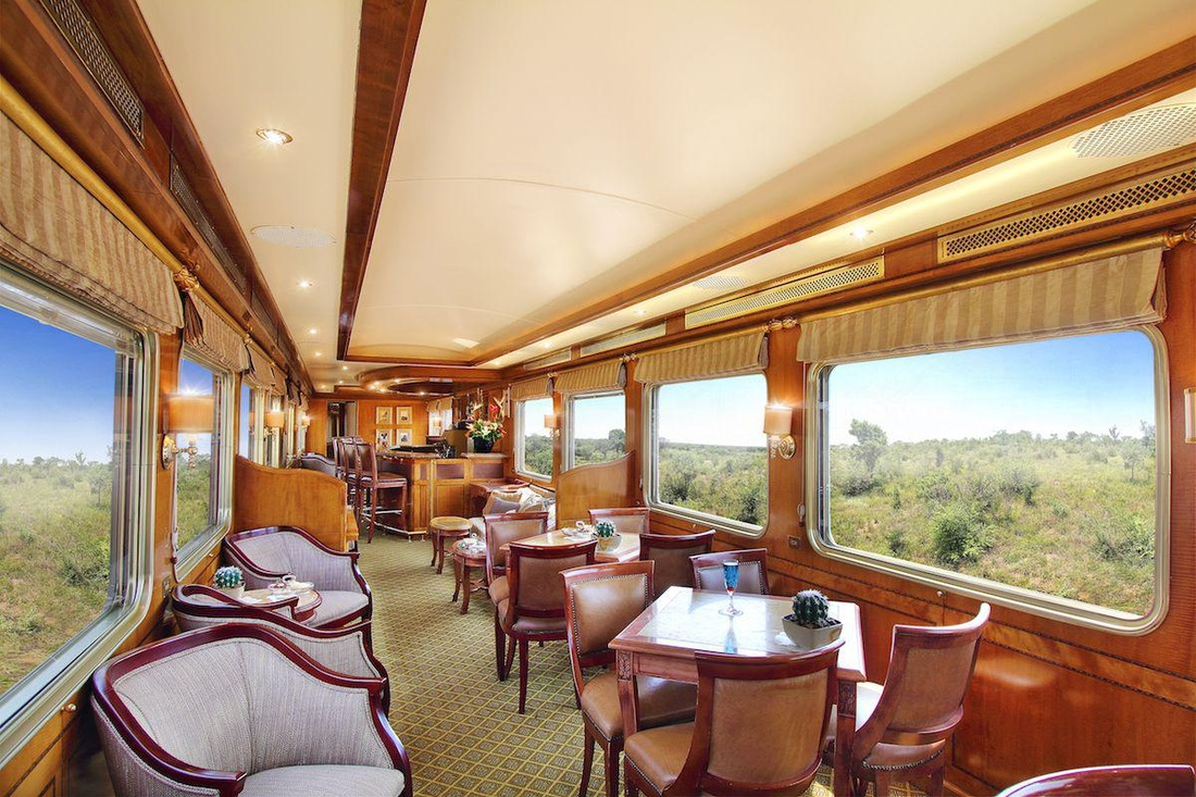 The Blue Train Specials Packages And Reservations